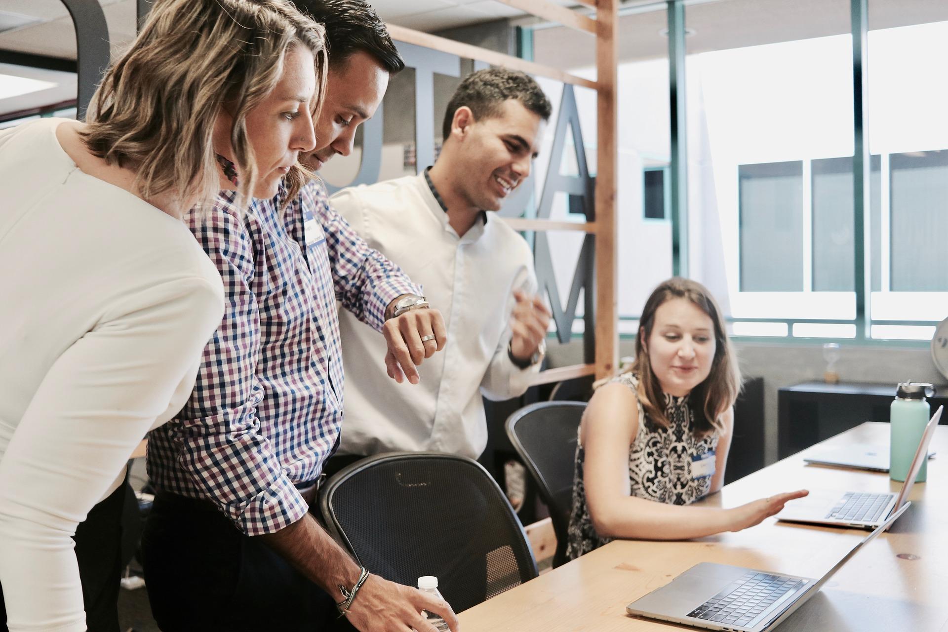Produktivita marketingová agentura